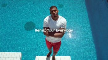 Samsung Galaxy S9 TV Spot, \'Remix Your Everyday: Trade up and Save\'