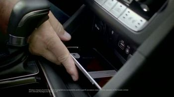 2018 Hyundai Sonata TV Spot, 'More Intelligent Sedan'
