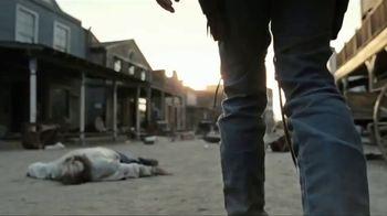 HBO TV Spot, 'Westworld Season Two: New Voice'