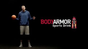 BODYARMOR TV Spot, 'Thanks ...' Featuring Kristaps Porziņģis - Thumbnail 8