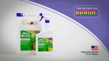 Bonide Weed Beater FE TV Spot, 'Uneasy' - Thumbnail 8