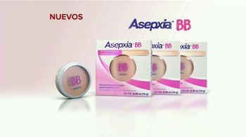 Asepxia BB TV Spot, 'Tu mejor cara' [Spanish] - Thumbnail 9