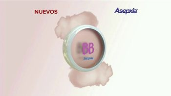Asepxia BB TV Spot, 'Tu mejor cara' [Spanish] - Thumbnail 3