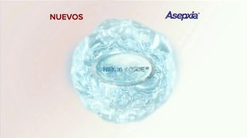 Asepxia BB TV Spot, 'Tu mejor cara' [Spanish] - Thumbnail 4
