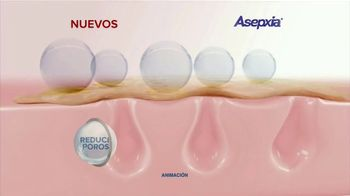 Asepxia BB TV Spot, 'Tu mejor cara' [Spanish] - Thumbnail 5