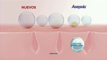 Asepxia BB TV Spot, 'Tu mejor cara' [Spanish] - Thumbnail 6
