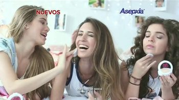 Asepxia BB TV Spot, 'Tu mejor cara' [Spanish] - Thumbnail 7