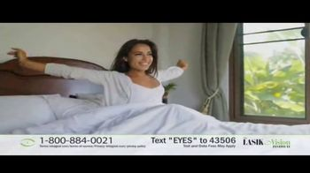 The LASIK Vision Institute TV Spot, 'Stop Dreaming About Better Vision' - Thumbnail 10