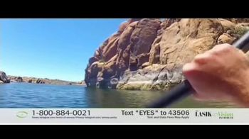 The LASIK Vision Institute TV Spot, 'Stop Dreaming About Better Vision' - Thumbnail 3