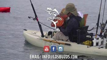 Los Buzos Panama TV Spot, 'Your Next Bucket List Fishing Destination' - Thumbnail 7