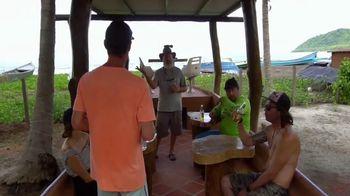 Los Buzos Panama TV Spot, 'Your Next Bucket List Fishing Destination' - Thumbnail 2