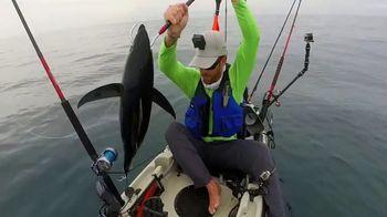 Los Buzos Panama TV Spot, 'Your Next Bucket List Fishing Destination' - Thumbnail 5