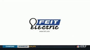 Feit Electric Intellibulb ColorChoice LED Light Bulb TV Spot, 'Three' - Thumbnail 8