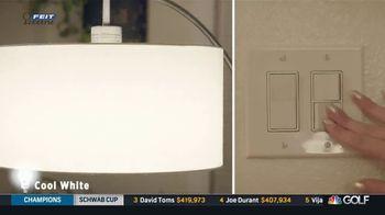 Feit Electric Intellibulb ColorChoice LED Light Bulb TV Spot, 'Three' - Thumbnail 4