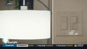 Feit Electric Intellibulb ColorChoice LED Light Bulb TV Spot, 'Three' - Thumbnail 5