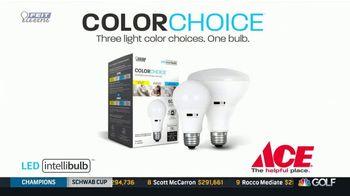 Feit Electric Intellibulb ColorChoice LED Light Bulb TV Spot, 'Three' - Thumbnail 7