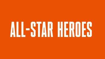 Fandango TV Spot, 'Syfy: All-Star Heroes' - Thumbnail 3
