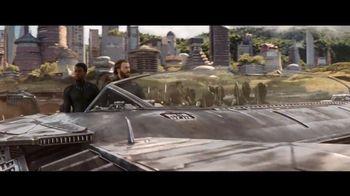 Avengers: Infinity War - Alternate Trailer 52