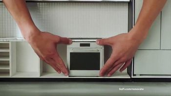 SoFi TV Spot, 'Tiny Kitchen' - Thumbnail 5
