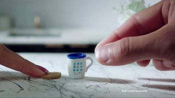 SoFi TV Spot, 'Tiny Kitchen' - Thumbnail 8