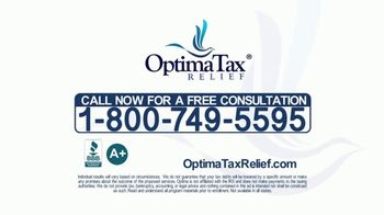 Optima Tax Relief TV Spot, 'Get Your Life Back' - Thumbnail 7
