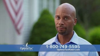 Optima Tax Relief TV Spot, 'Get Your Life Back' - Thumbnail 5