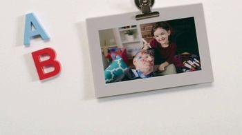 Gerber Life Insurance TV Spot, 'Your Little Artist Finds a Canvas Anywhere' - Thumbnail 7