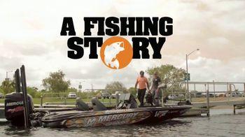A Fishing Story TV Spot, 'Official Gear'