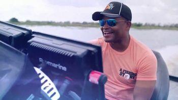 A Fishing Story TV Spot, 'Official Gear' - Thumbnail 3