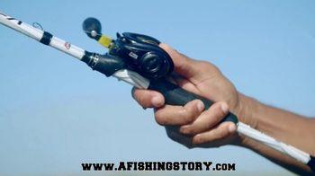 A Fishing Story TV Spot, 'Official Gear' - Thumbnail 6