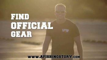 A Fishing Story TV Spot, 'Official Gear' - Thumbnail 9