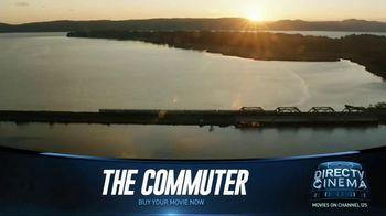 DIRECTV Cinema TV Spot, 'The Commuter' - Thumbnail 1