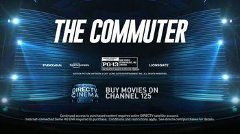 DIRECTV Cinema TV Spot, 'The Commuter' - Thumbnail 10