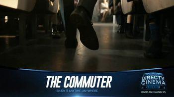 DIRECTV Cinema TV Spot, 'The Commuter' - Thumbnail 3