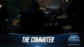 DIRECTV Cinema TV Spot, 'The Commuter' - Thumbnail 4