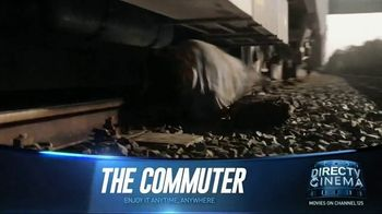 DIRECTV Cinema TV Spot, 'The Commuter' - Thumbnail 5
