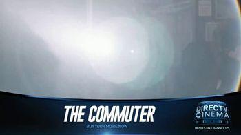 DIRECTV Cinema TV Spot, 'The Commuter' - Thumbnail 6