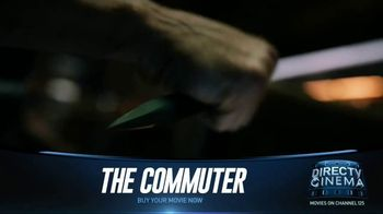 DIRECTV Cinema TV Spot, 'The Commuter' - Thumbnail 7