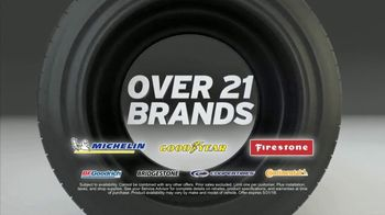 AutoNation TV Spot, 'Shop 21 Tire Brands' - Thumbnail 5