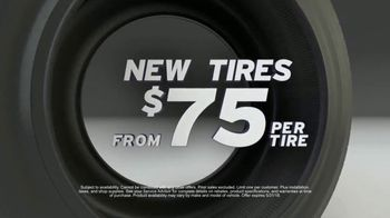 AutoNation TV Spot, 'Shop 21 Tire Brands' - Thumbnail 6