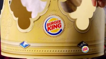 Burger King Spicy Nuggets TV Spot, 'Bringing the Spice' - Thumbnail 1