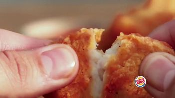Burger King Spicy Nuggets TV Spot, 'Bringing the Spice' - Thumbnail 5