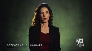 Sonic Drive-In TV Spot, 'Investigation Discovery: Detective' - Thumbnail 1