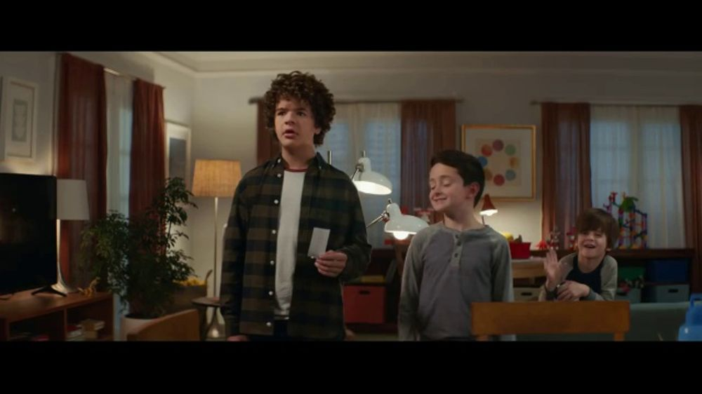 Fios by Verizon TV Commercial, 'Working Conditions: Samsung Chromebook 3'
