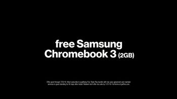 Fios by Verizon TV Spot, 'Working Conditions: Samsung Chromebook 3' - Thumbnail 9