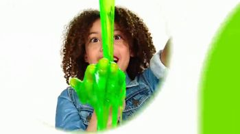 Nickelodeon Super Slime Studio TV Spot, 'New Safe Formula: Slime Kits' - Thumbnail 2