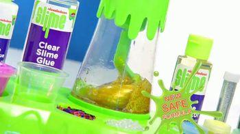 Nickelodeon Super Slime Studio TV Spot, 'New Safe Formula: Slime Kits' - Thumbnail 6