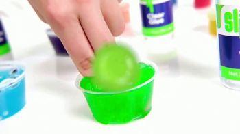 Nickelodeon Super Slime Studio TV Spot, 'New Safe Formula: Slime Kits' - Thumbnail 8