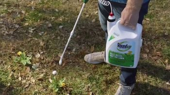 Lowe's TV Spot, 'Lawn Care Moment: Roundup Refill' - Thumbnail 8