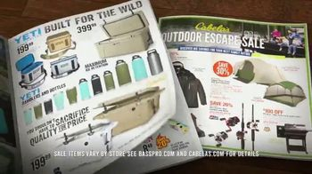 Bass Pro Shops Outdoor Escape Sale TV Spot, 'We Stand For: Ladies' Day Out' - Thumbnail 8